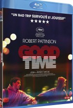 Jaquette Good Time