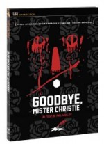 Jaquette Goodbye Mister Christie