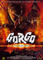 Jaquette Gorgo