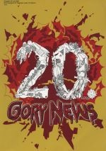 Jaquette GORY NEWS 20