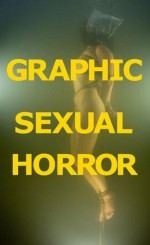 Jaquette Graphic Sexual Horror (Unrated)