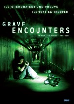 Jaquette Grave Encounters