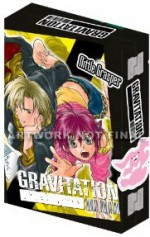 Jaquette Gravitation: Complete Collection