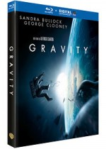 Jaquette Gravity (Blu-ray + Copie digitale)