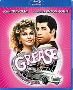 Jaquette Grease