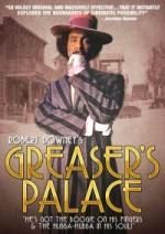 Jaquette Greaser's Palace