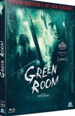 Jaquette Green Room