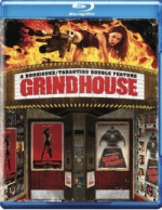 Jaquette Grindhouse (Theatrical Experience)