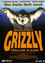 Jaquette Grizzly