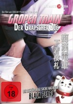 Jaquette Groper Train - Der Grapscher-Zug