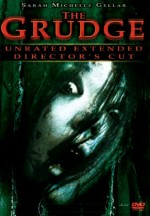 Jaquette Grudge, the Unrated Extended Director's Cut