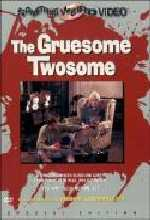 Jaquette GRUESOME TWOSOMES (SPECIAL EDITION)