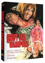 Jaquette Gruft der Vampire (Cover A)