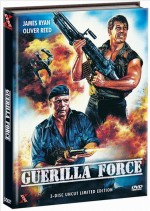Jaquette Guerilla Force - Triple Action Pack