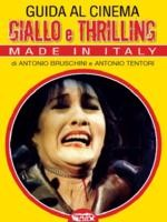 Jaquette Guida Al Cinema Giallo E Thriller Made In Italy
