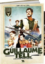 Jaquette Guillaume Tell