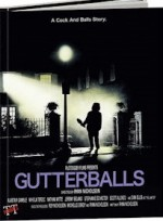 Jaquette Gutterballs –(Blu-Ray+DVD) - Cover A - Limited 333 Edition
