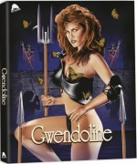 Jaquette Gwendoline (Limited Edition)