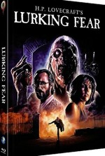 Jaquette H. P. Lovecraft's LURKING FEAR (Blu-Ray+DVD) (2Discs) - Cover C - Mediabook - Limited 555 Edition