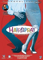 Jaquette Hairspray