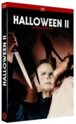 Jaquette Halloween 2 (DVD + BLURAY) EPUISE/OUT OF PRINT