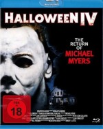 Jaquette Halloween 4: The Return Of Michael Myers