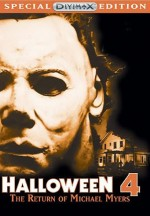 Jaquette Halloween 4: The Return Of Michael Myers - Special Edition