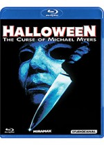 Jaquette Halloween 6 : la malédiction de Michael Myers EPUISE/OUT OF PRINT