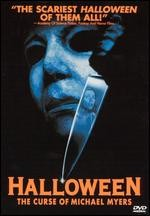 Jaquette Halloween: The Curse of Michael Myers
