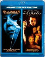 Jaquette Halloween: The Curse of Michael Myers / Halloween H20: Twenty Years Later (Miramax Double Feature)