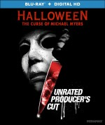 Jaquette Halloween VI: The Curse of Michael Myers