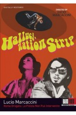 Jaquette Hallucination Strip