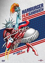Jaquette Hamburger Film Sandwich