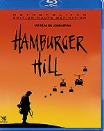 Jaquette Hamburger Hill