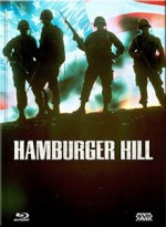 Jaquette Hamburger Hill (Blu-Ray+DVD) - Cover C