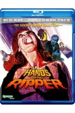 Jaquette Hands of the Ripper (Blu-ray & DVD Combo Pack)