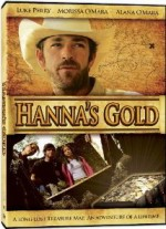 Jaquette Hanna's Gold