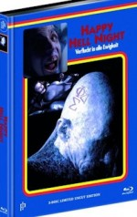 Jaquette Happy Hell Night (Blu-Ray+DVD) (2Discs) - Cover E