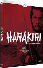 Jaquette Harakiri