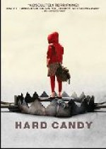 Jaquette Hard Candy