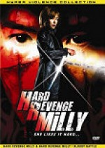 Jaquette Hard Revenge Milly: Hyper Violence Collection (Two Hard Revenge Milly Movies)