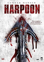 Jaquette Harpoon
