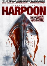 Jaquette Harpoon : The Reykjavik Whale Watching Massacre