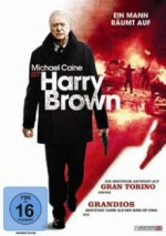 Jaquette Harry Brown