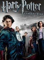 Jaquette Harry Potter And The Goblet Of Fire: Special Edition