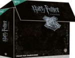 Jaquette Harry Potter - L'int�grale