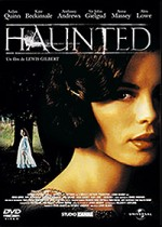 Jaquette Haunted