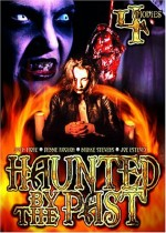 Jaquette Haunted By The Past