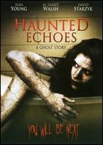 Jaquette Haunted Echoes