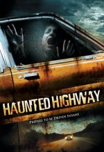 Jaquette Haunted Highway